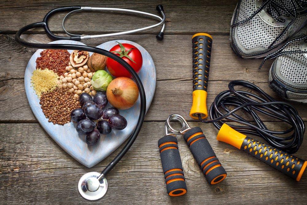 Снижение холестерина: лекарства, похудение, питание