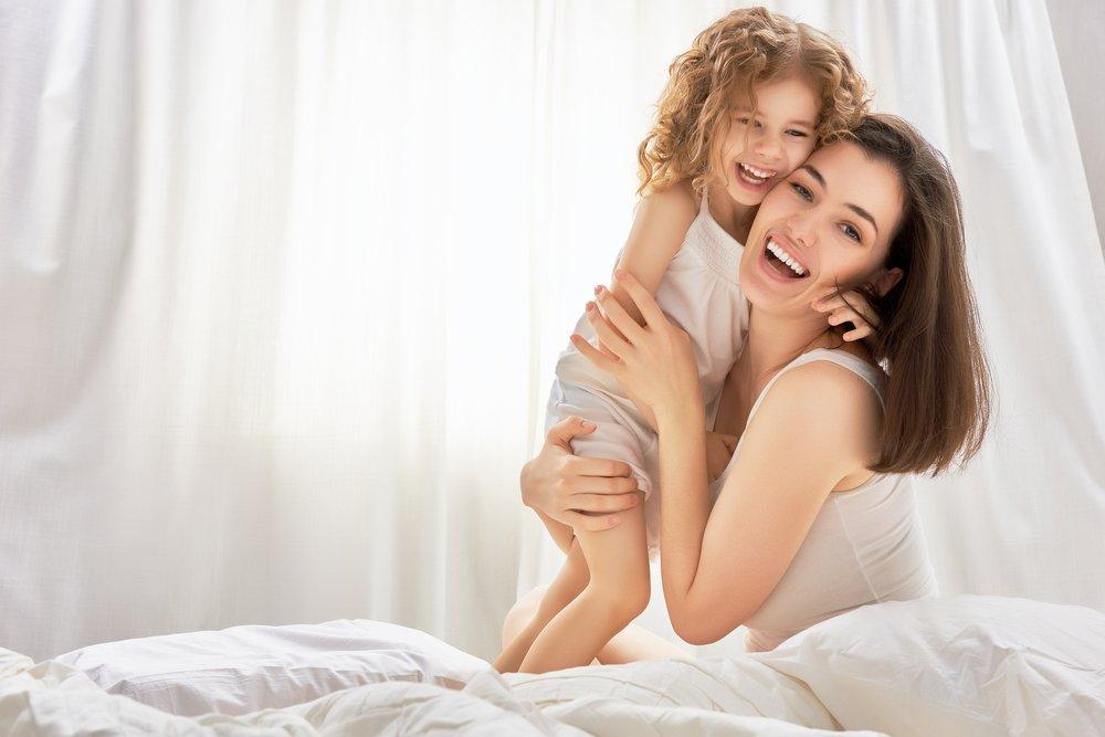 Дети: генетическая предрасположенность