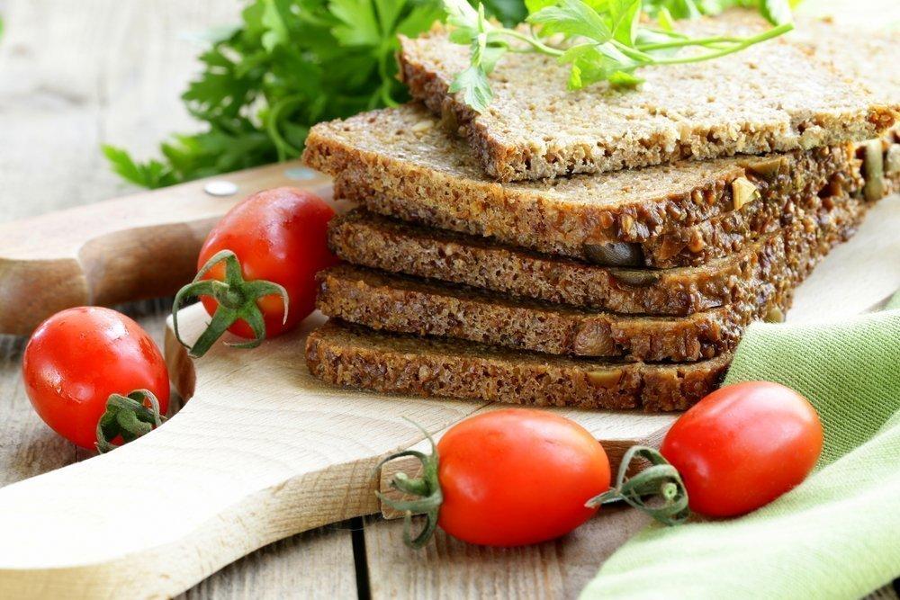 Как выбрать основу для бутерброда правильного питания?