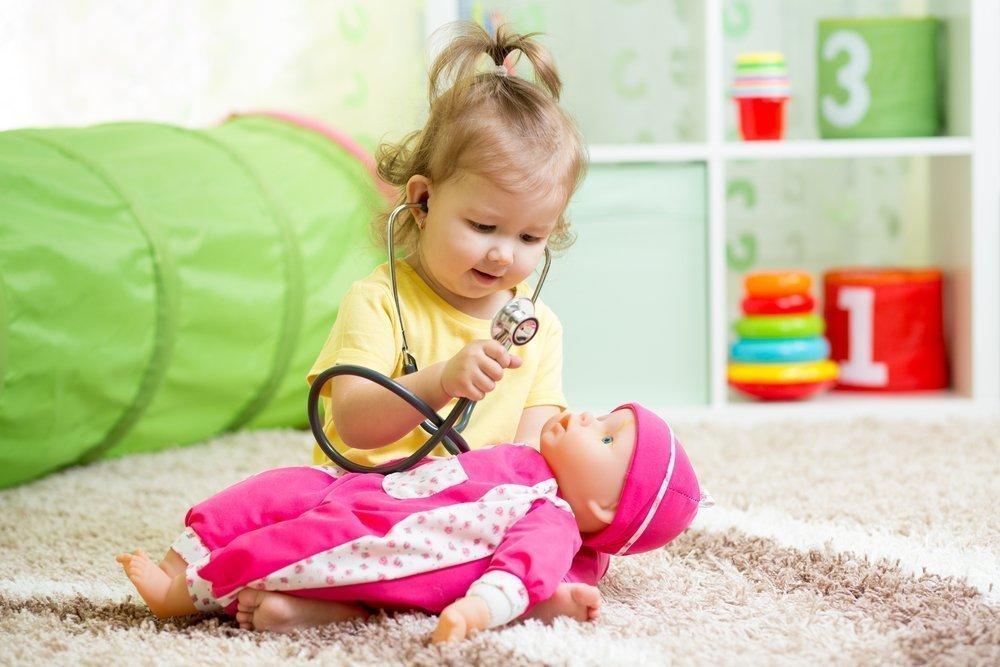 Тайминг, маршрутизация и развлечения для детей
