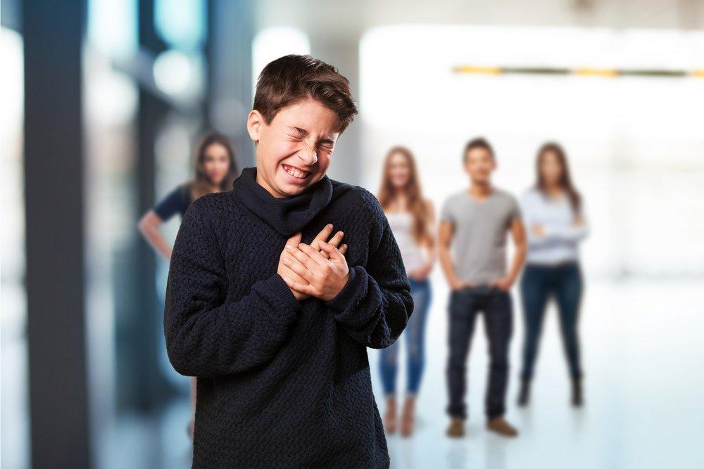 Болезни сердца у детей