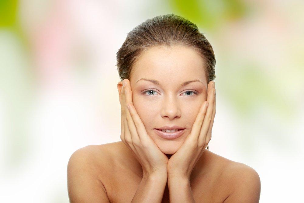 Омоложение кожи через боль: массаж пощечинами