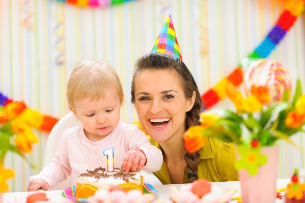 Веселые родители — залог успешного праздника