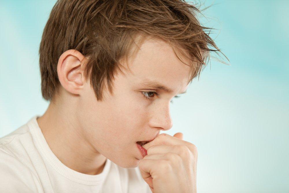 Вредные привычки у детей младшего возраста