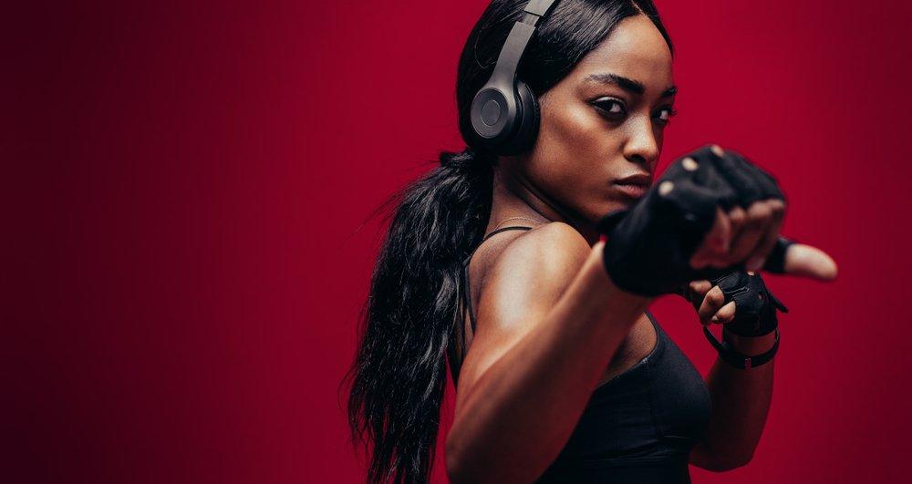 Единоборства — фитнес не для слабаков
