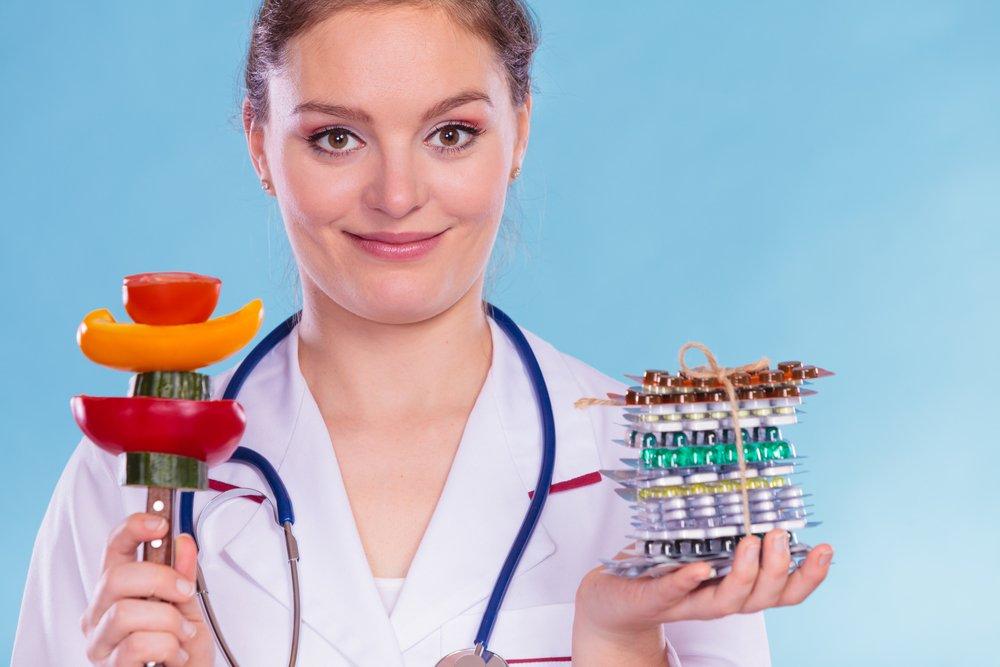 «Волшебные» таблетки