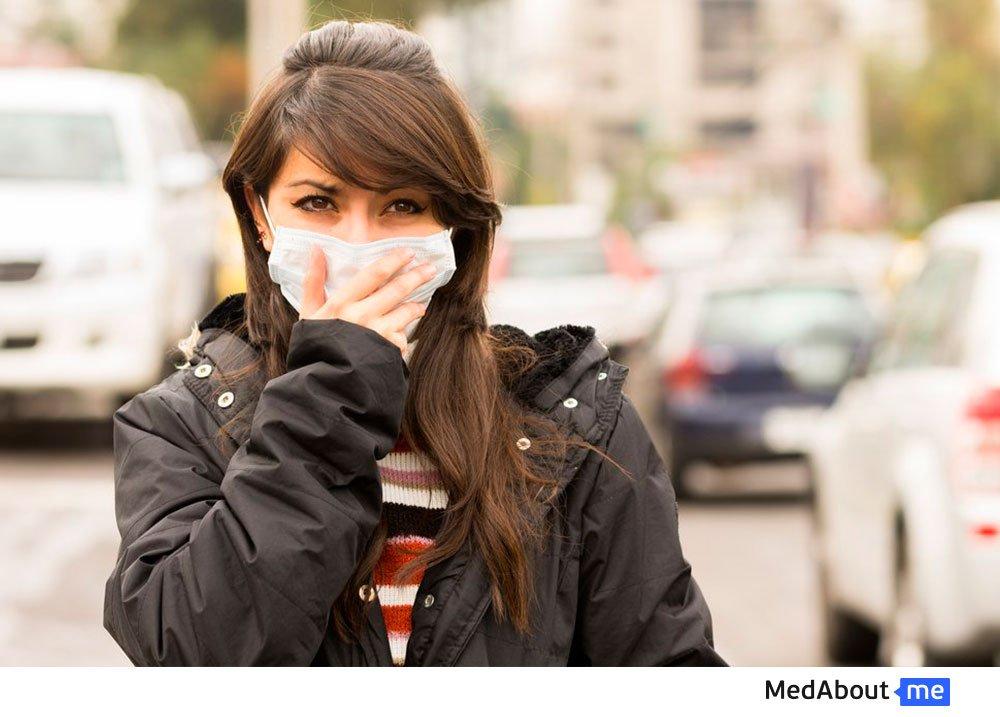 Профилактика пневмококковой инфекции