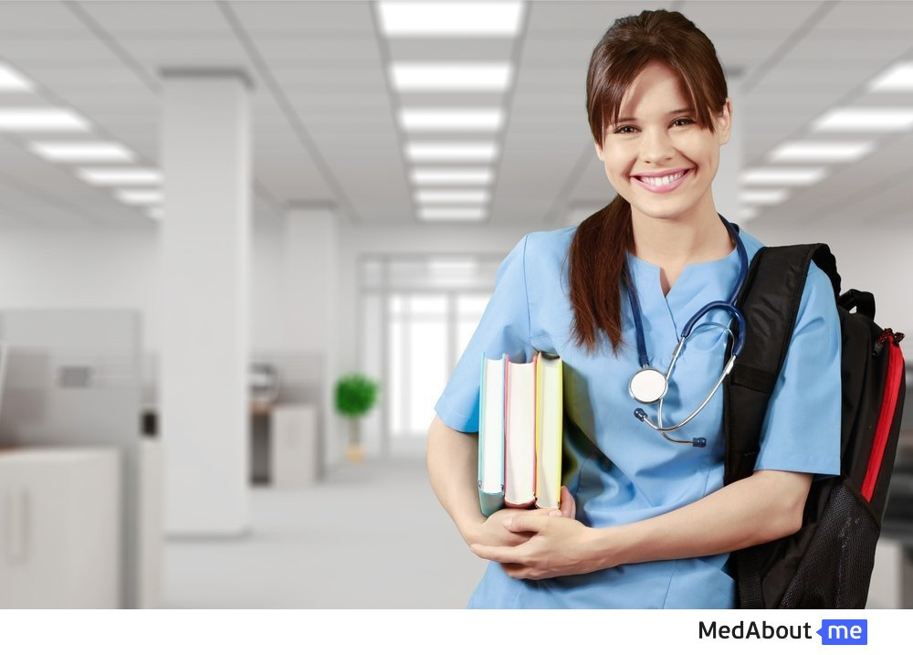 Как проходят обучение будущие врачи