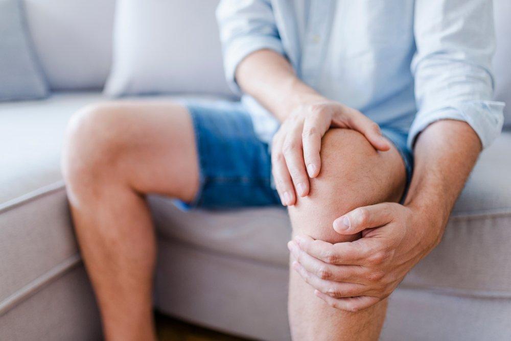 Симптомы, характерные для туберкулезного артрита