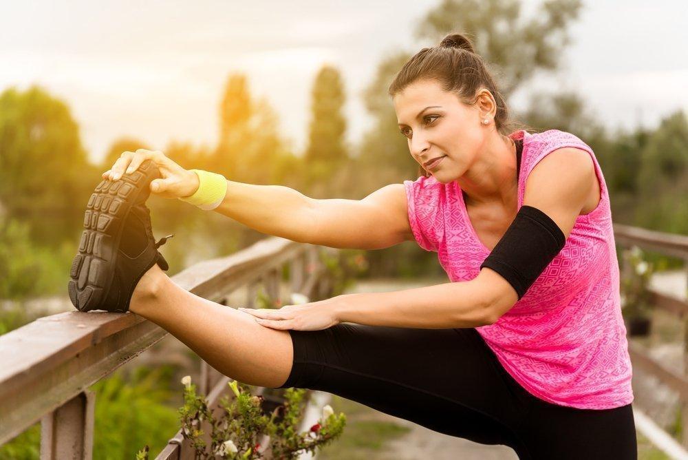 Правила занятий фитнесом, развивающих пластичность