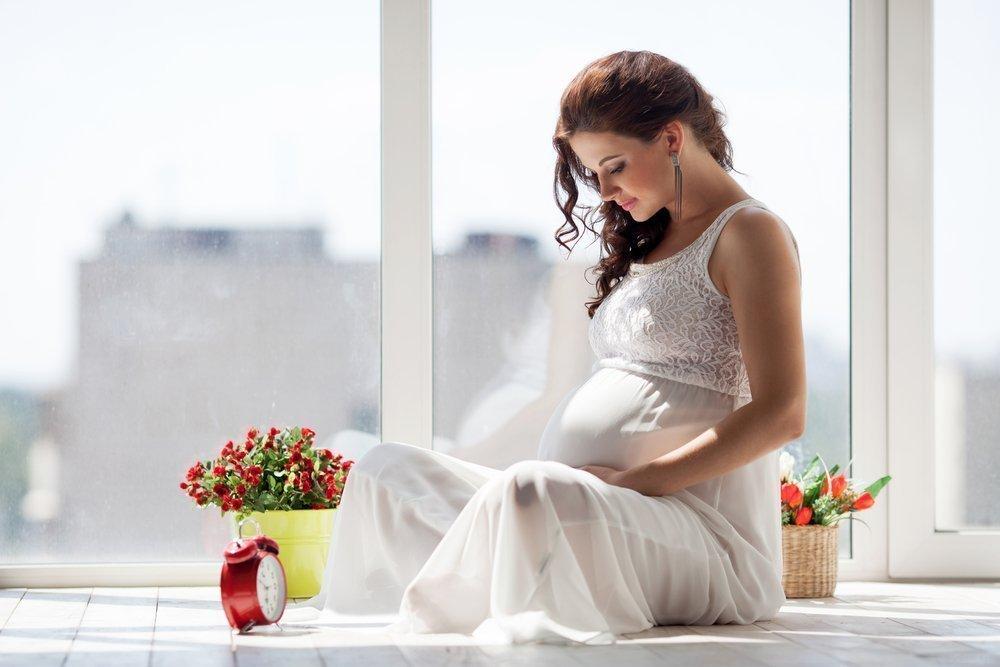 Беременность — иммунологический парадокс
