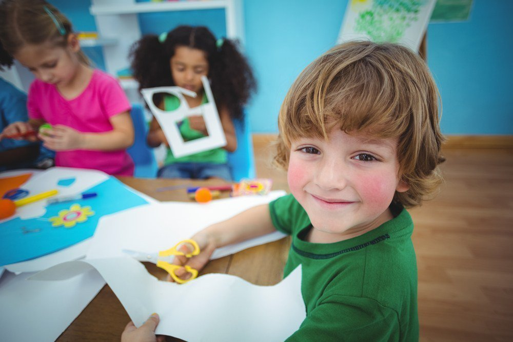 Как выбрать занятия, помогающие развитию ребенка?