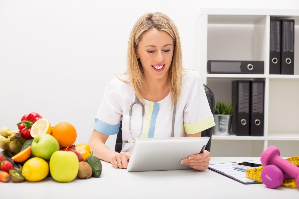 Похудеть быстро и эффективно - эффективные диеты для