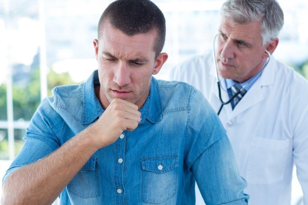 заболевание вызванное микоплазмой пневмонии
