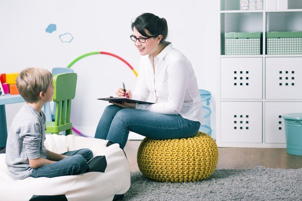 Кто такой детский психолог, и что он может?
