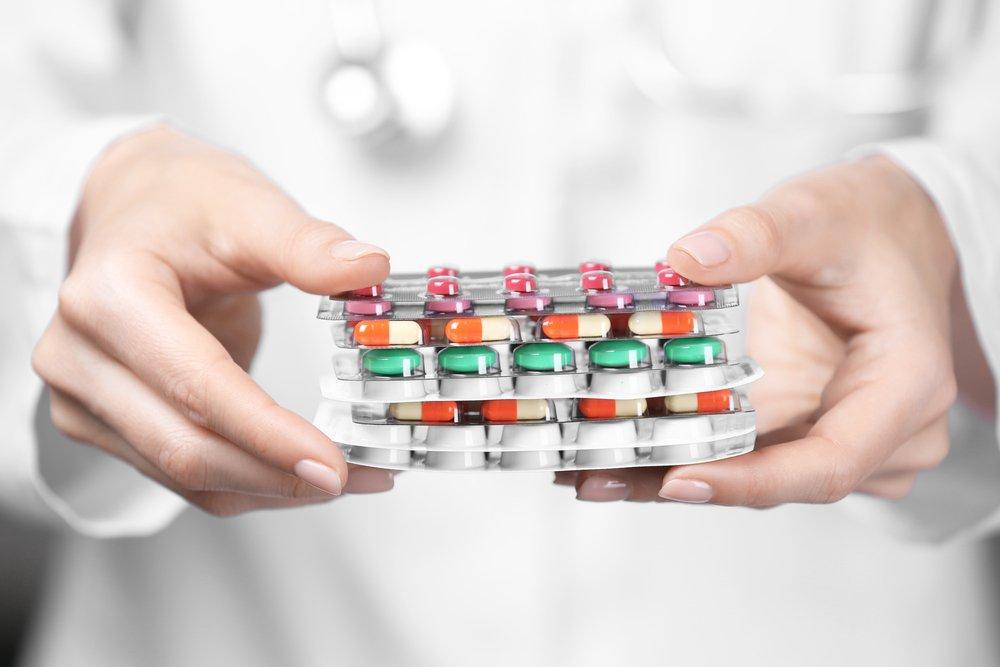Миф №1. Исследования лекарств могут проводиться тайно