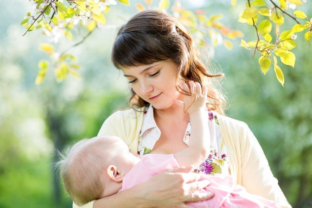 Роль антител в материнском молоке