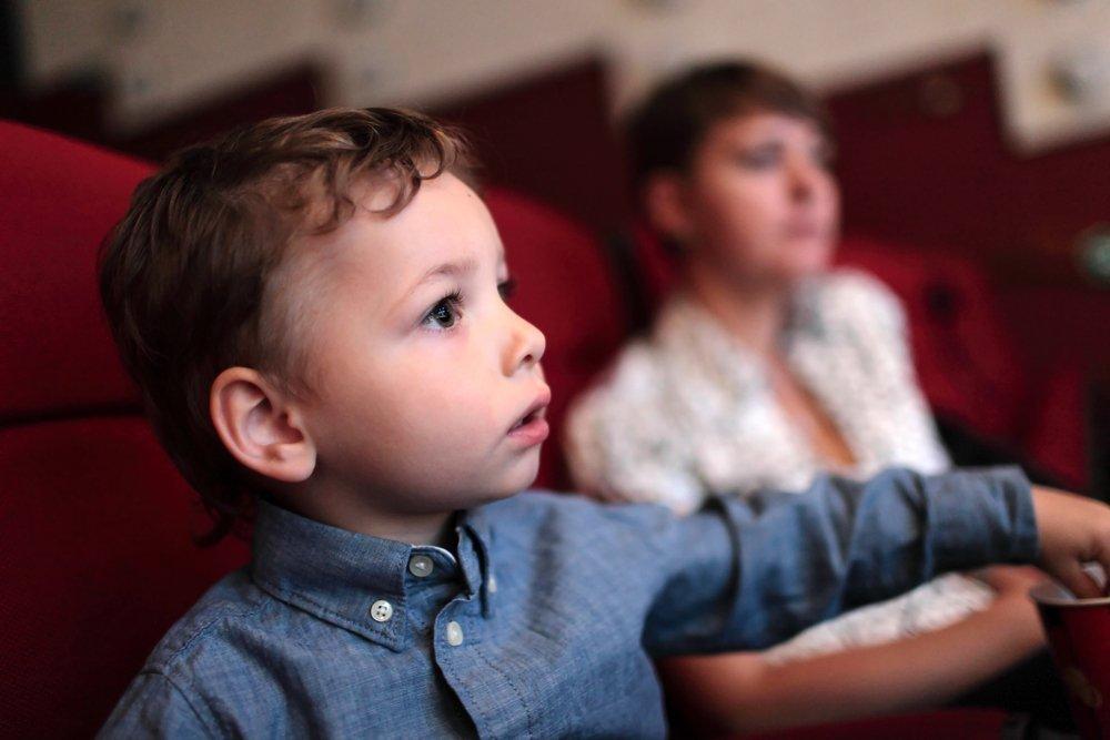 Развитие детей после сеанса