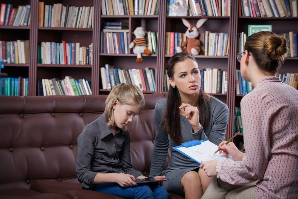 Что делать родителям, если у ребенка депрессия?