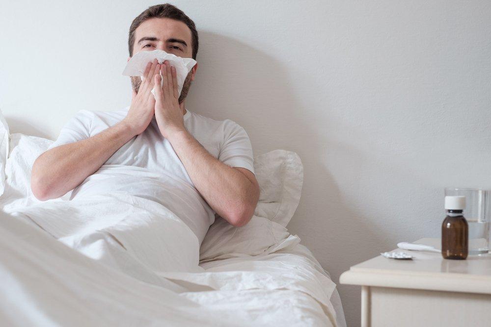 Какие бактерии вызывают респираторные инфекции