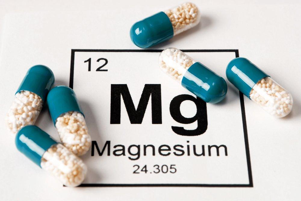 Препараты Mg при беременности: не навредят ли?
