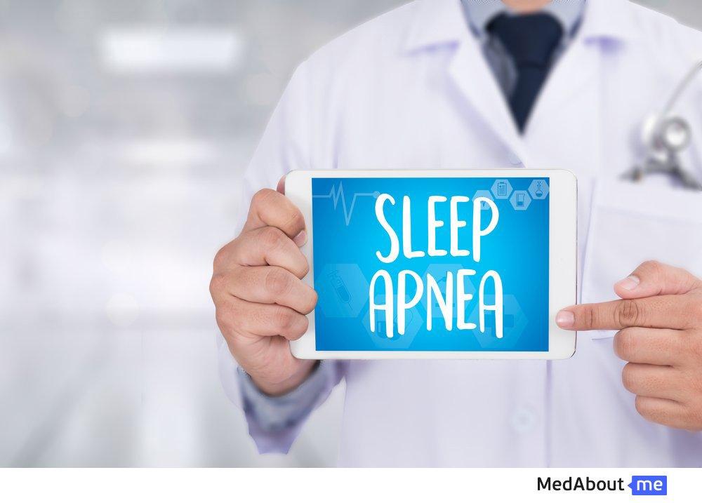 Синдром обструктивного апноэ сна: кто в группе риска?