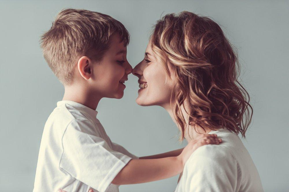 Ребенок без отца вырастет слабым?
