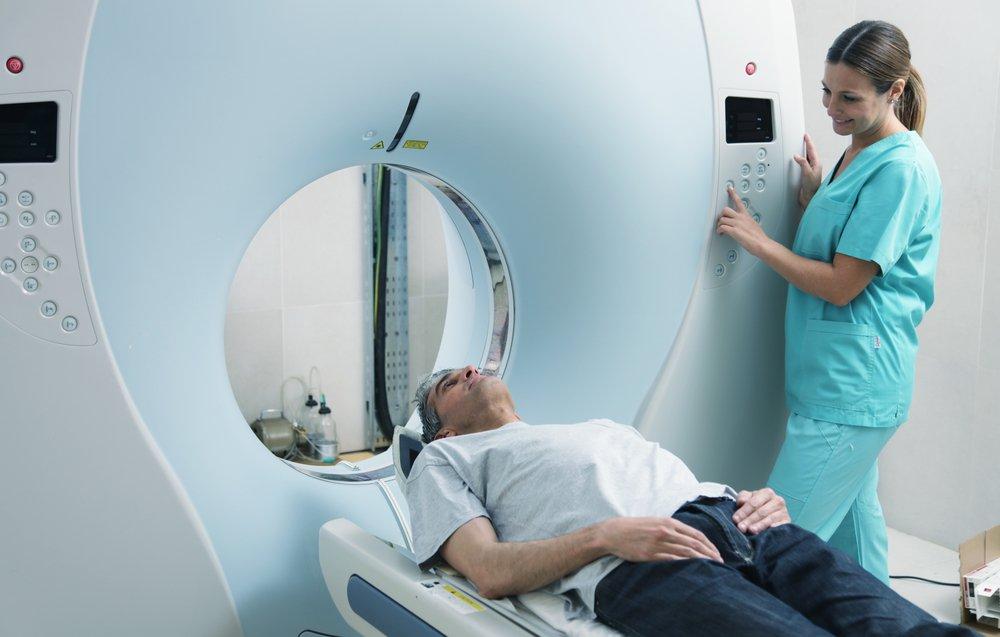 Компьютерная томография: состояние сердца и магистральных сосудов
