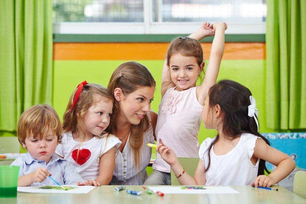 Тесты и программы развитие ребенка