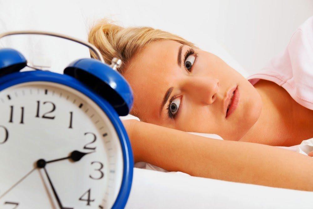 5.30 утра — просыпайтесь точно по будильнику