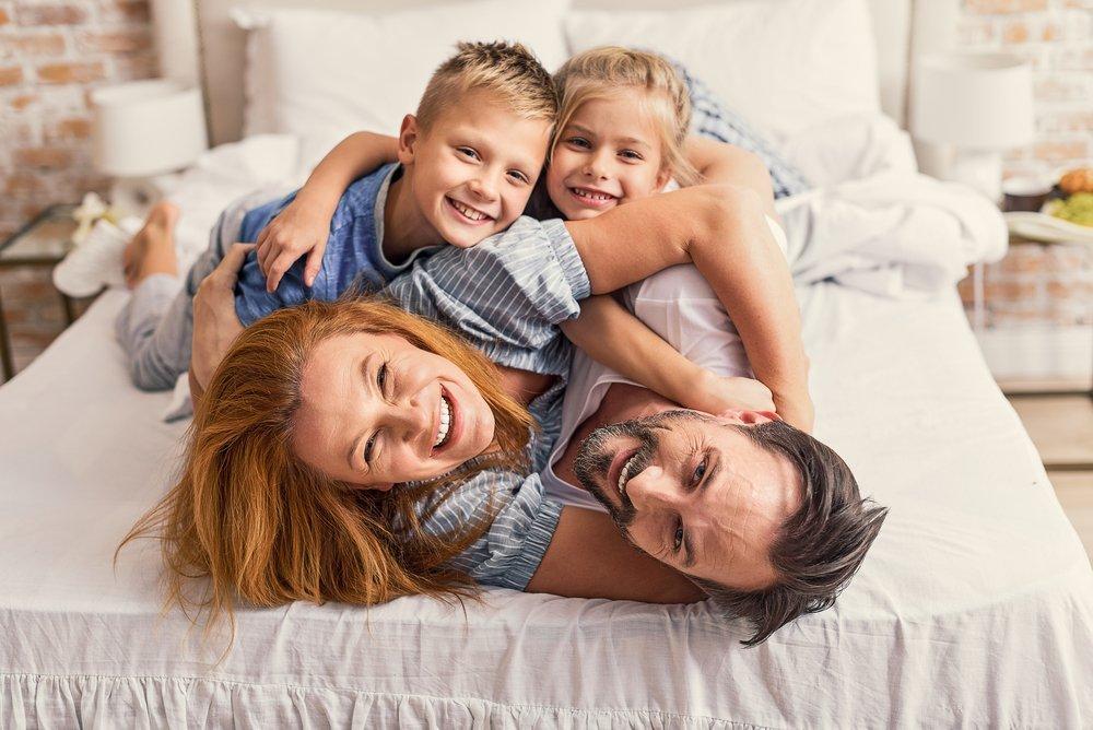 Почему родители следуют вредным советам?