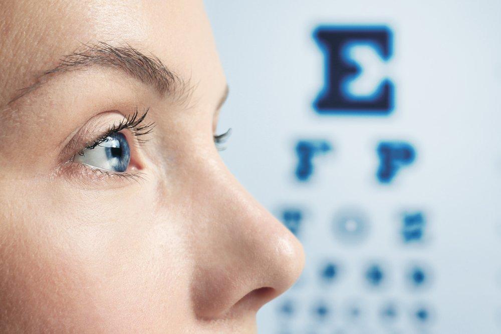 Оптические нейропатии