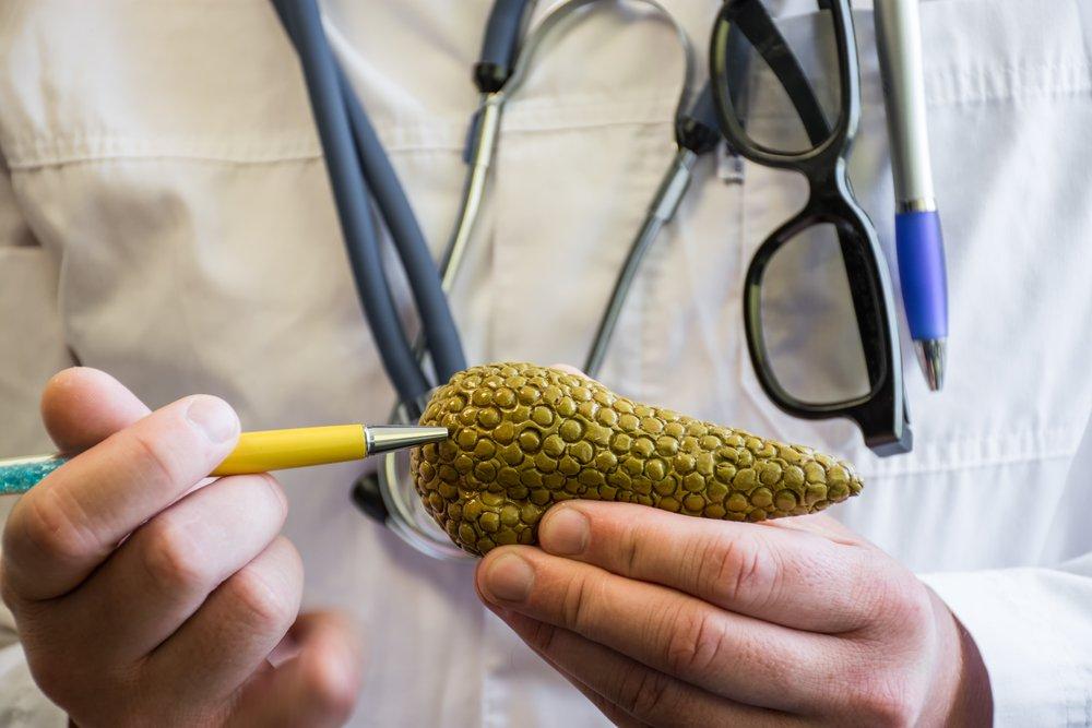 Почему развивается панкреатит?