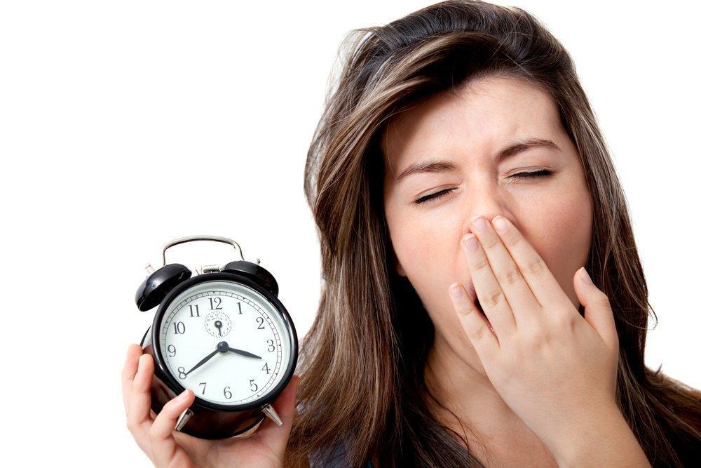 Причины ночей без сна: депрессия, возраст, дискомфорт