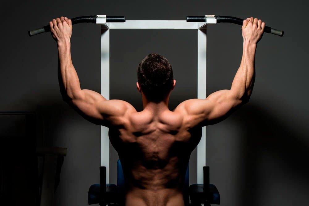 Изолированные фитнес-упражнения