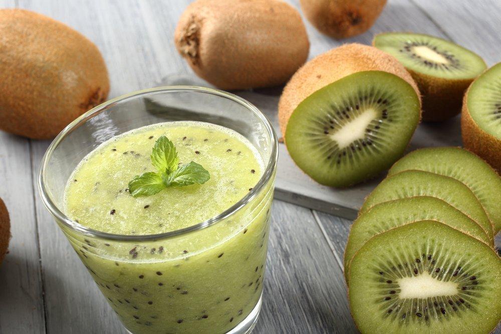 Рецепты десертов из фруктов