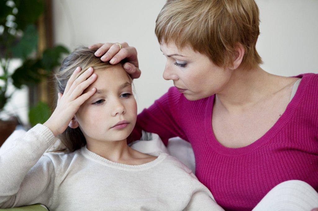 Тревожные симптомы: когда нужно беспокоиться?