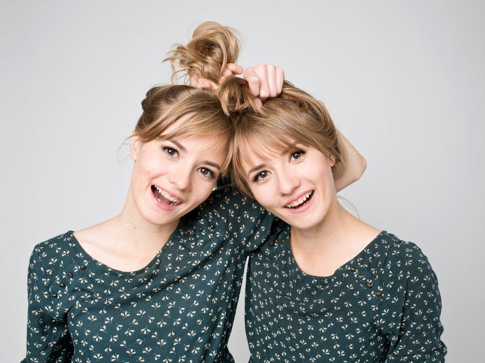 Тайны зарождения: как появляются близнецы?