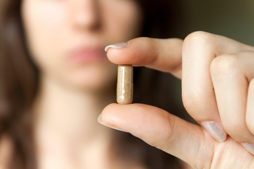 Плацента в рационе женщины: как ее едят?