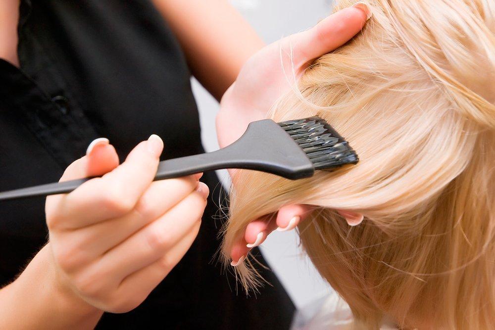 Уход за волосами: профилактика выпадения