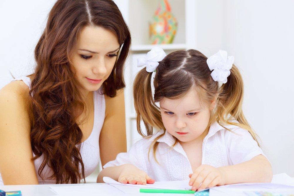 Родители помогут подготовиться