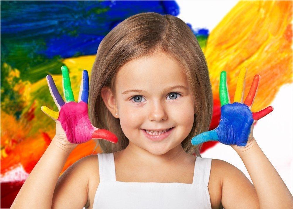Как вернуть ребенку все цвета радуги?