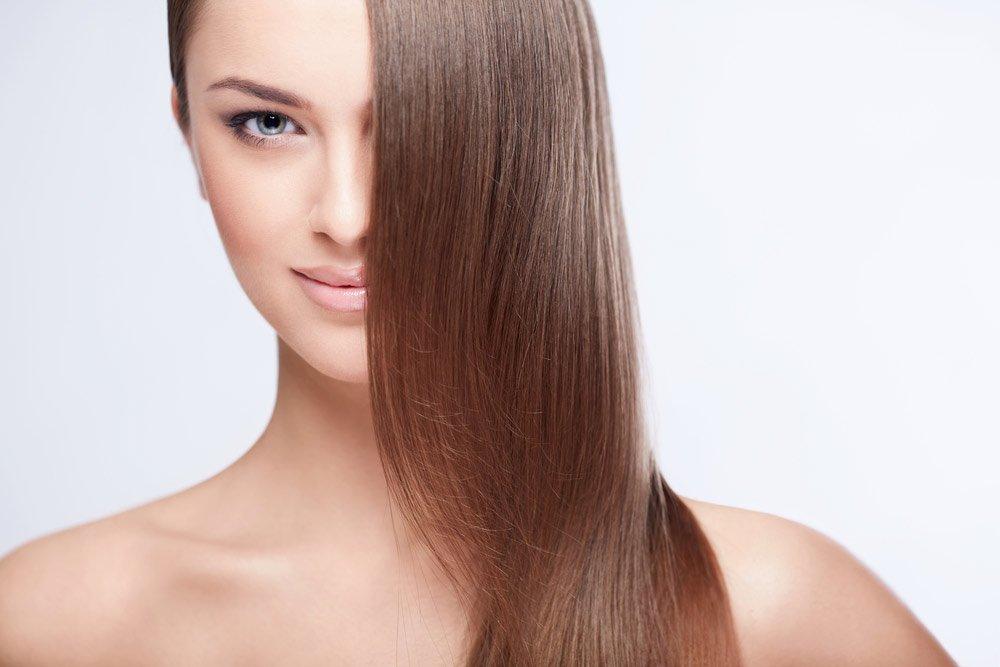Волосы: как увеличить густоту?