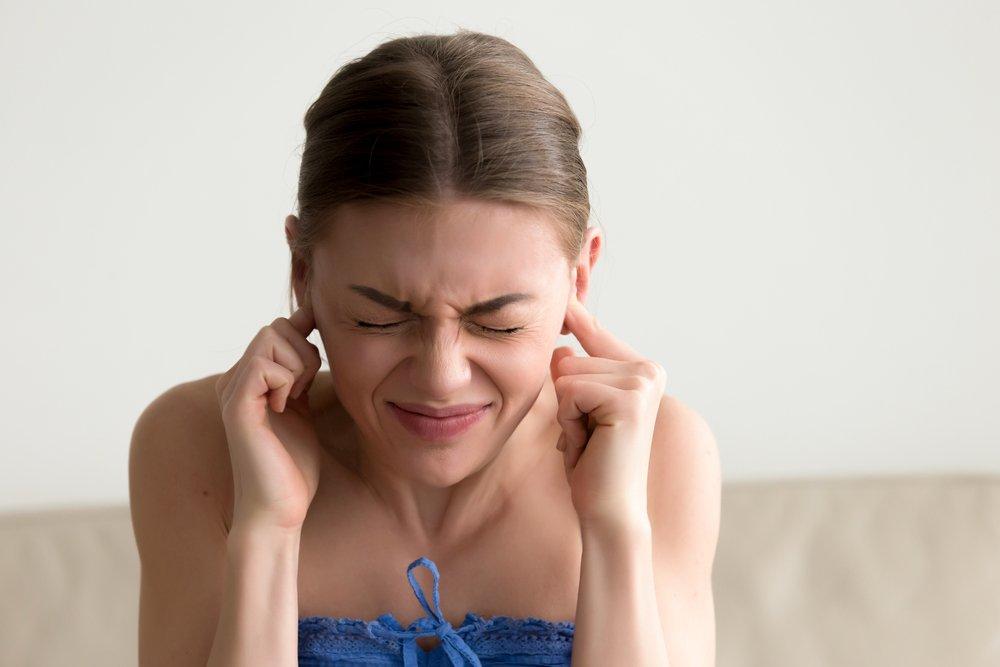 Мизофония, гиперакузия, тиннитус: в чем разница?