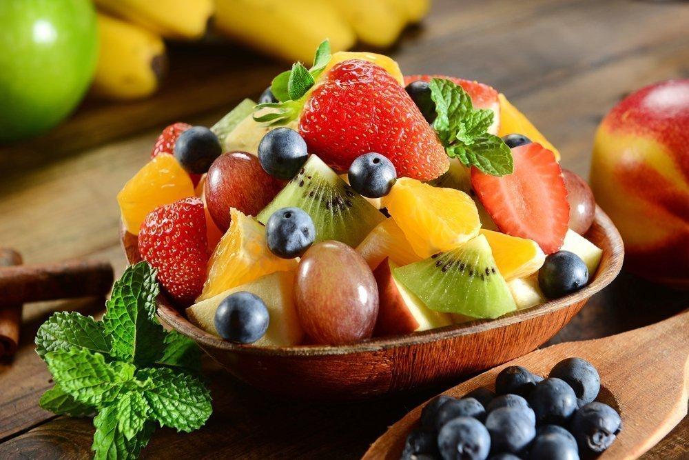 Диета на неделю: полезное питание