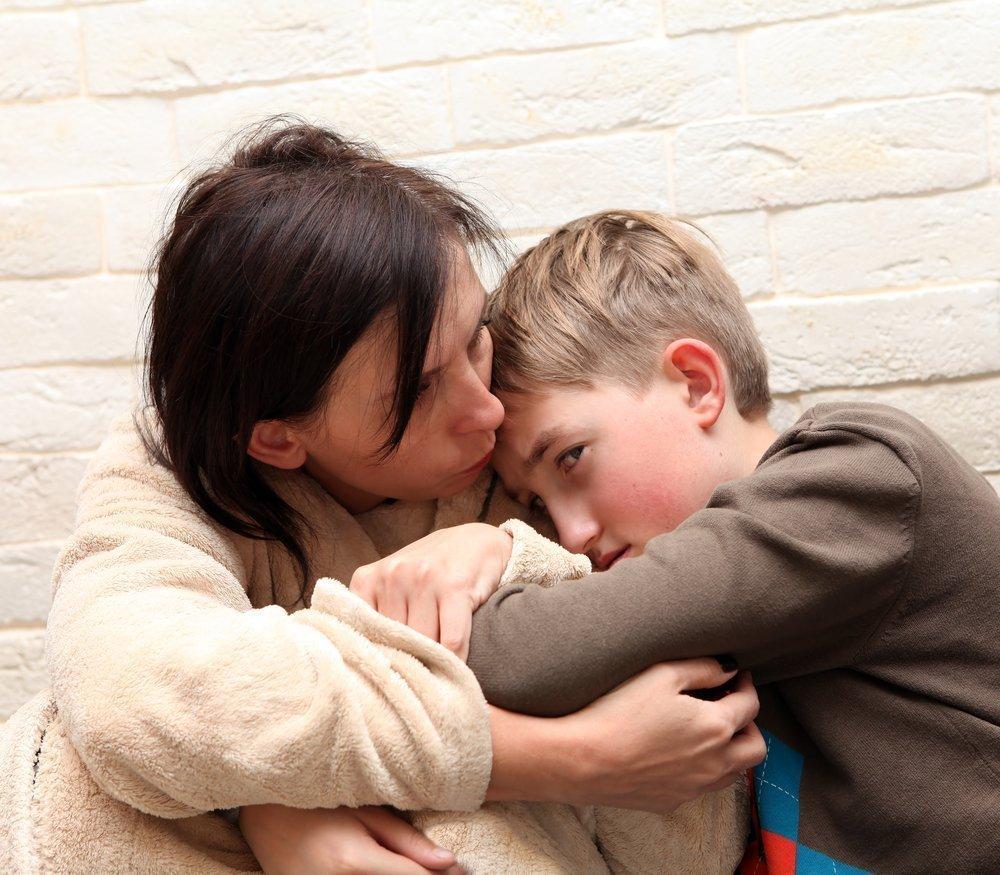 Запоры в детском возрасте