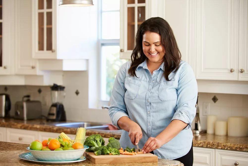 Как выбрать нужную стратегию для похудения в домашних условиях