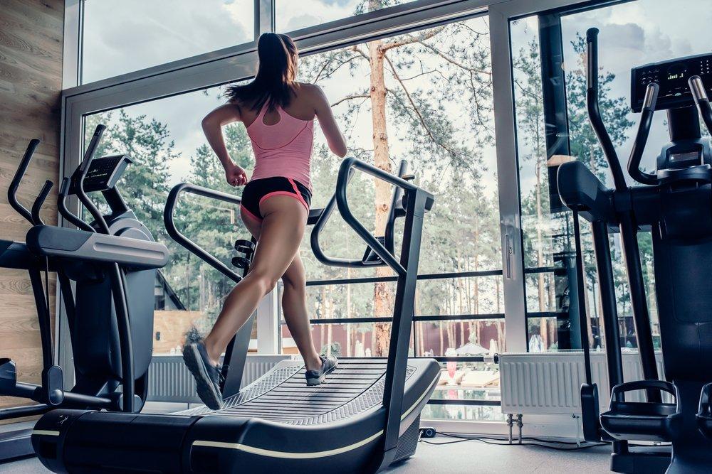 Способы увеличения физической нагрузки