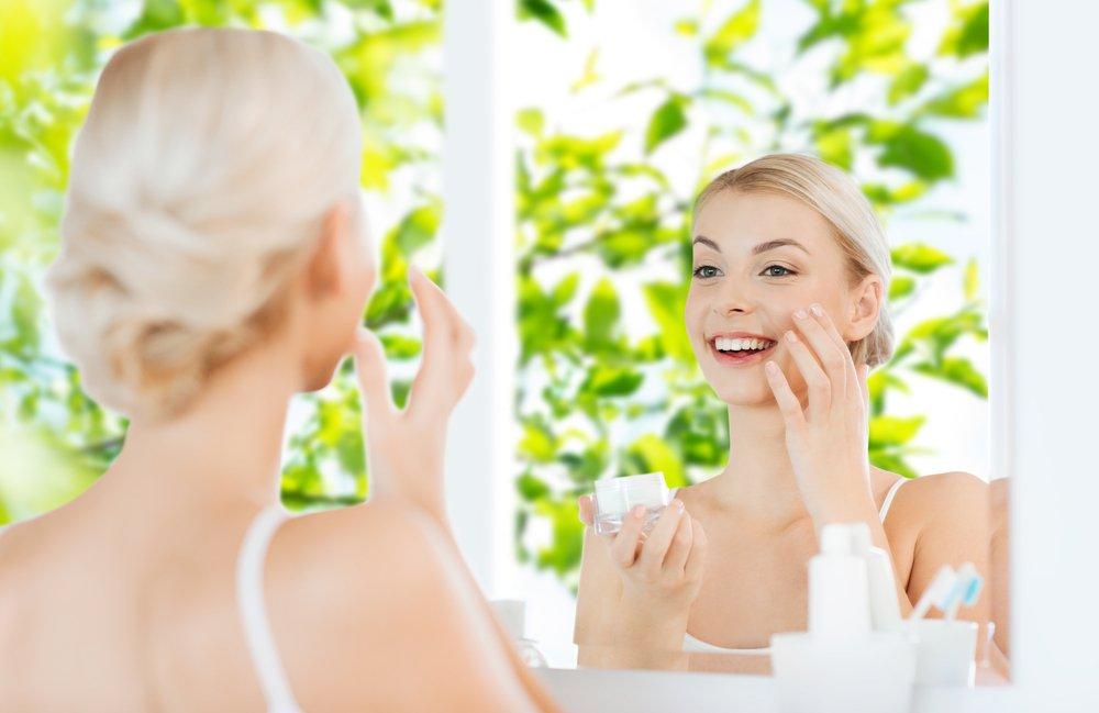 Виды домашних салонных процедур для красоты и здоровья