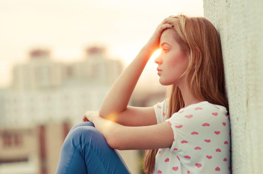 Рассказать о физиологии: менструация – это не стыдно